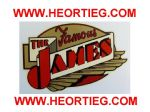 James Tank Transfer DJ15